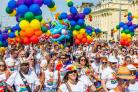 Brighton Pride 2019 LIVE - Pictures and updates from parade and Kylie Minogue