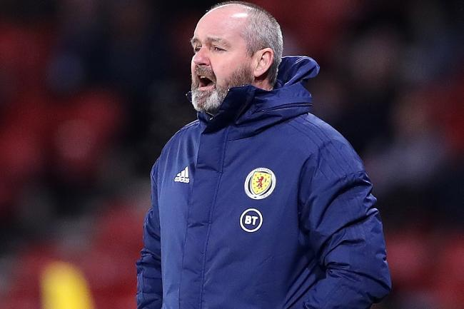 Steve Clarke calls for Scotland fans to help battle the coronavirus crisis