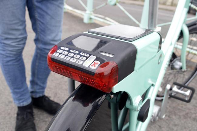 Brighton Bikeshare scheme to stay open to support NHS staff