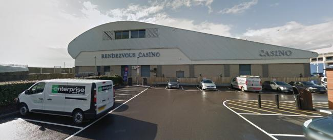 Caesars Entertainment, which owns Rendezvous Brighton casino manager London Clubs Brighton Ltd, has been fined £13 million by the Gambling Commission