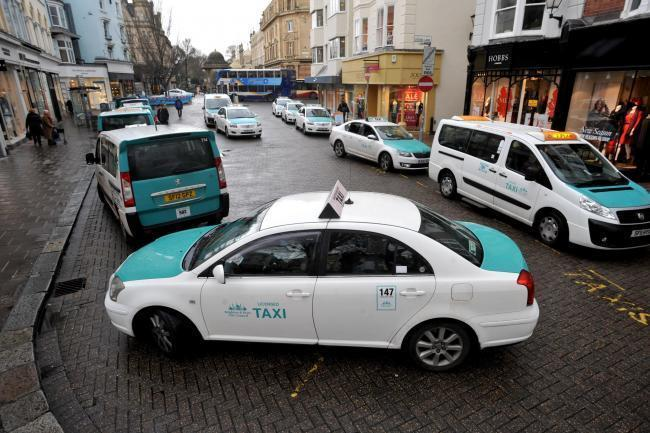 According to Brighton and Hove Taxi Trade Forum, a number of drivers are currently suffering from the virus, as the third national lockdown continues.
