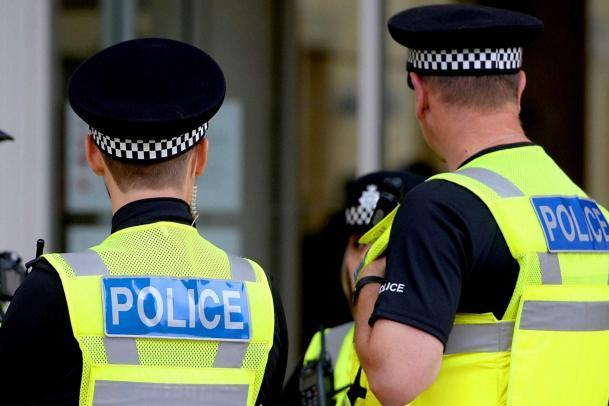 The Argus: Police and crime commissioners are elected across the country