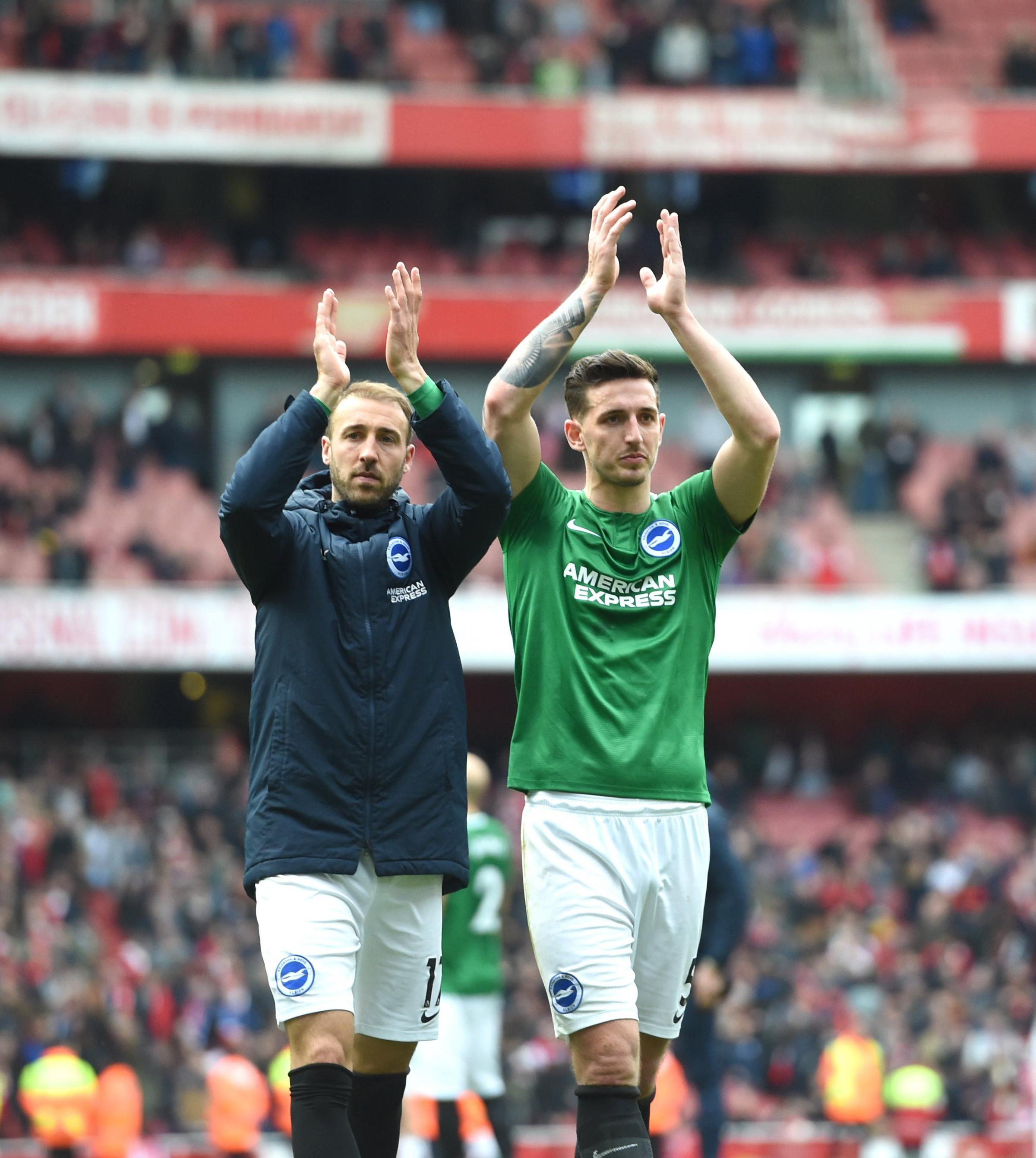 Albion pay talks on hold for now