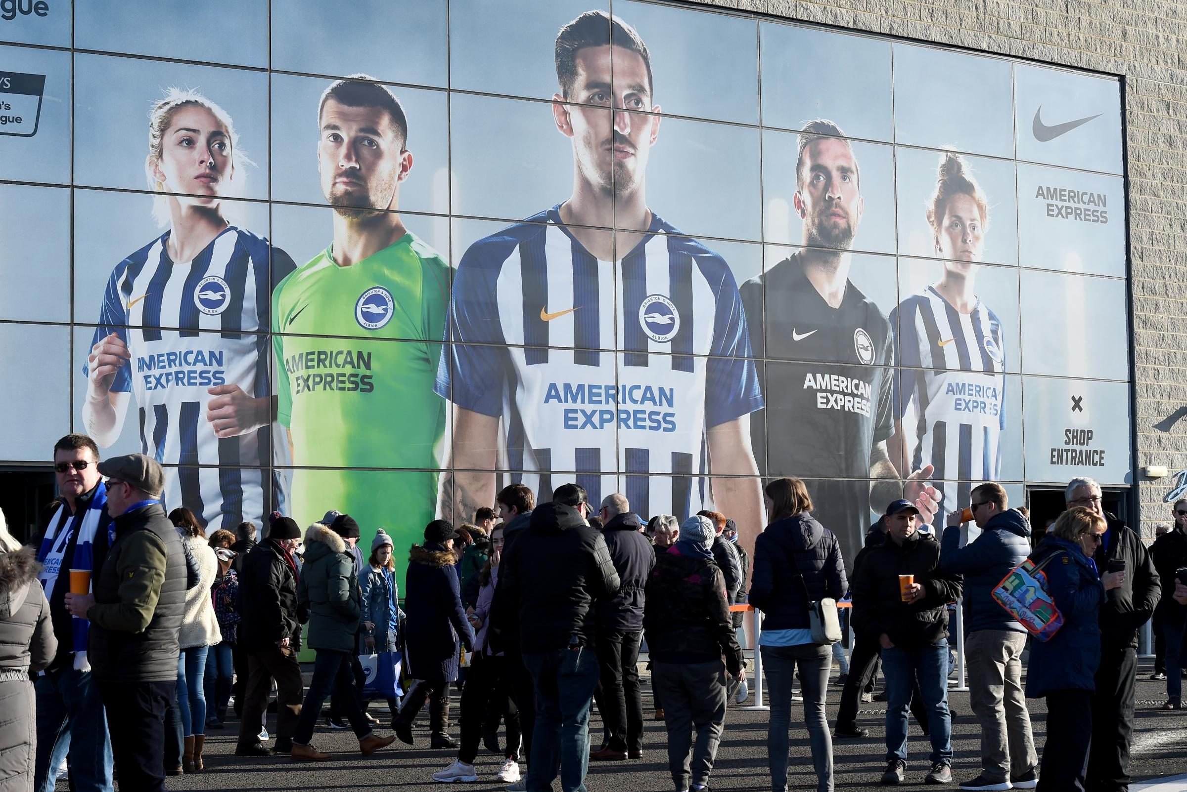 Albion players remain on guard as lockdown eases