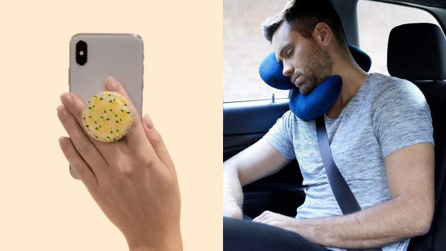 Photo: Popsocket / J-Pillow