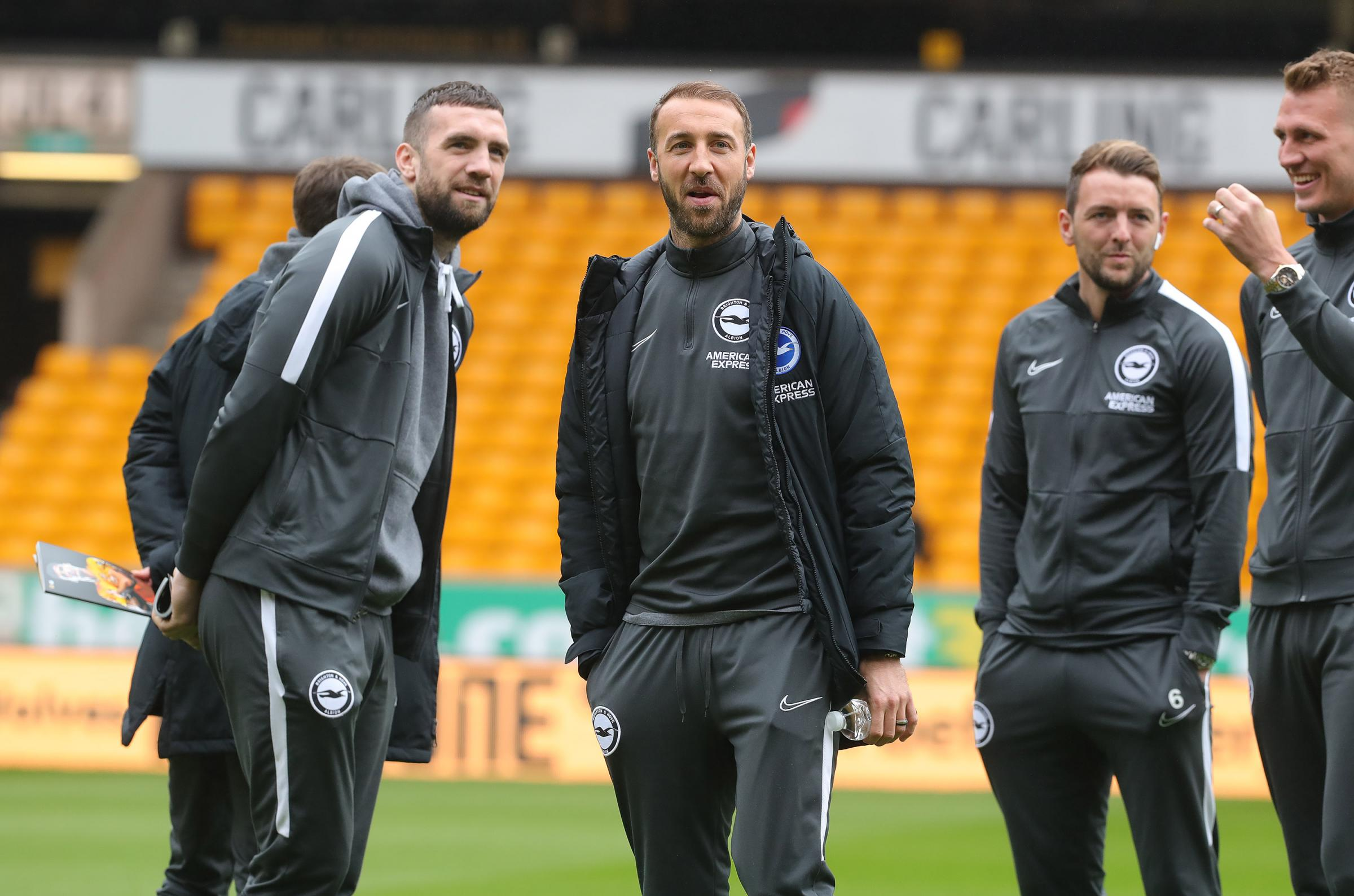 Albion players told to share their Project Restart concerns