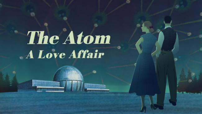 The Atom: A Love Affair