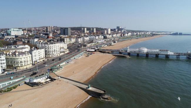 The fastest growing businesses in Brighton and Sussex have been revealed