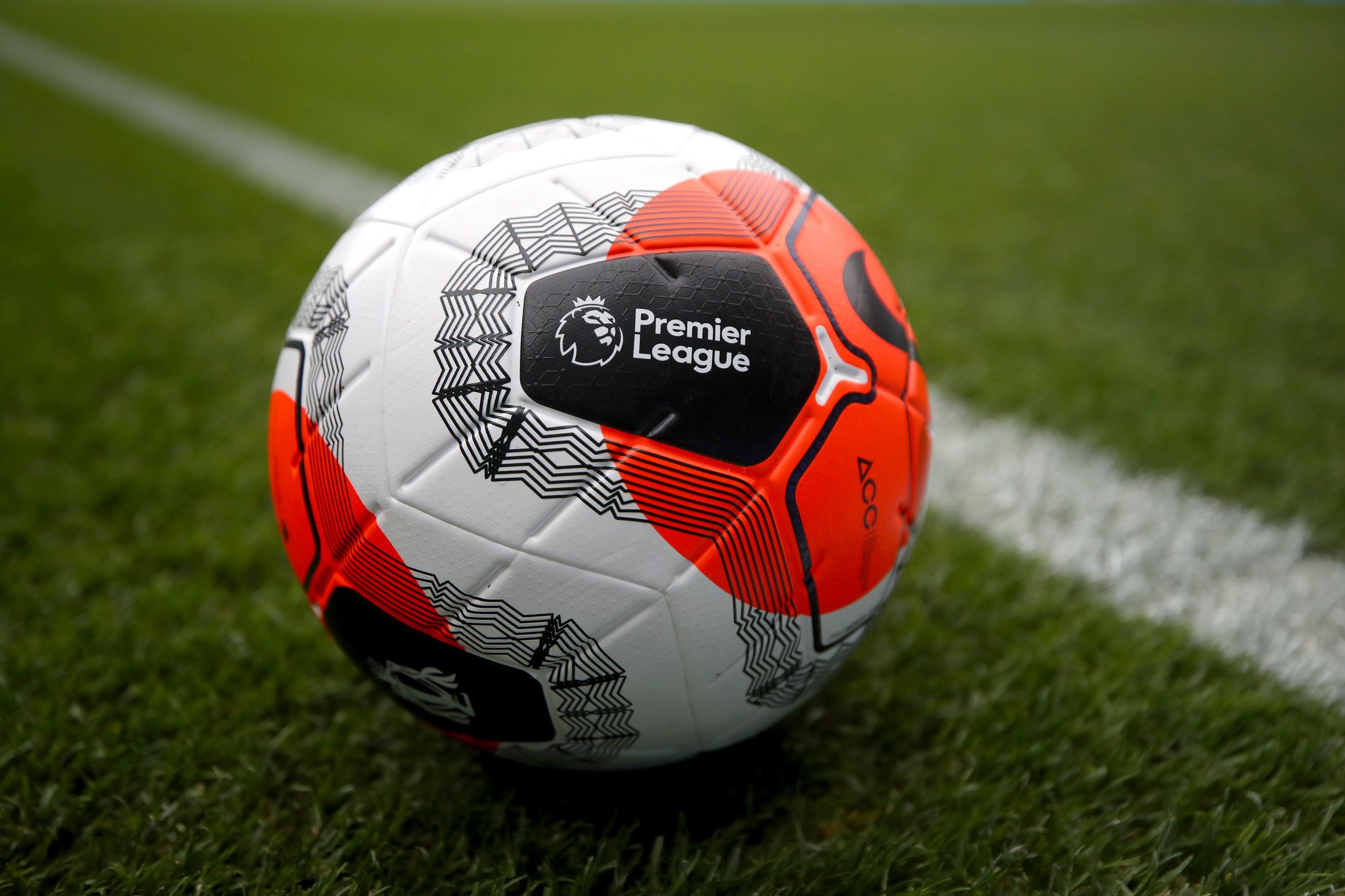 Six positives in Premier League Covid-19 tests