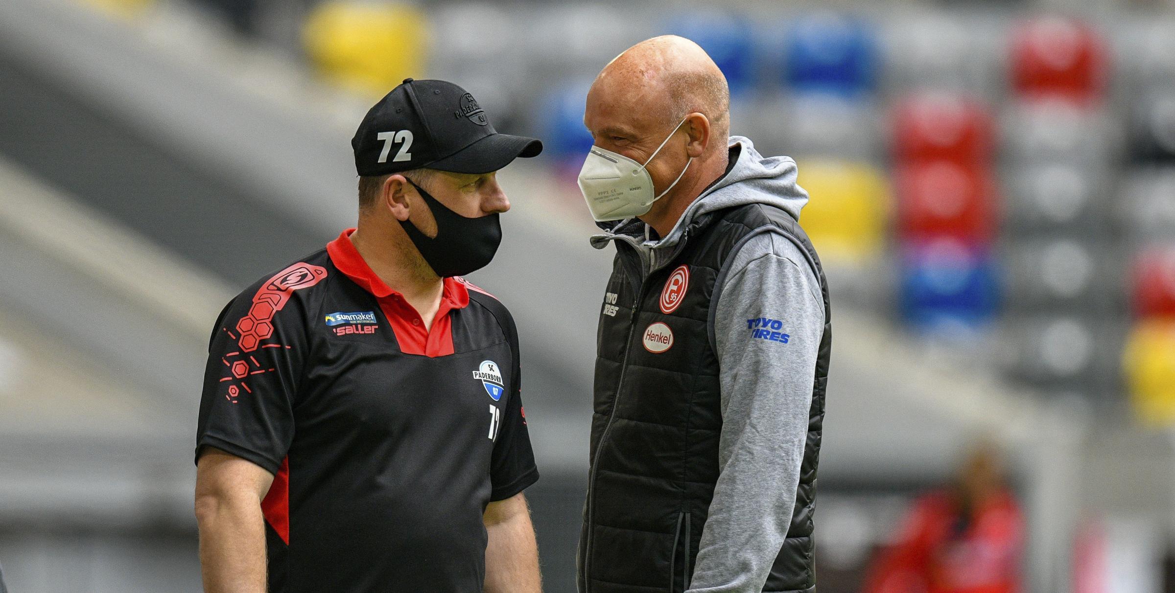 Inside the Bundesliga restart with Uwe Huenemeier