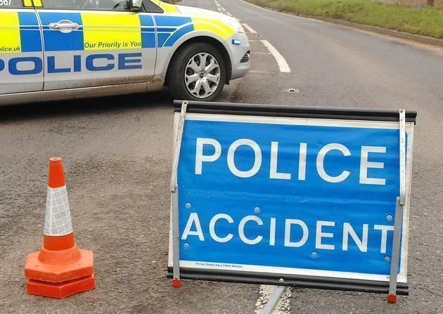 A crash is causing delays on the A259 between Seaford and Newhaven this morning