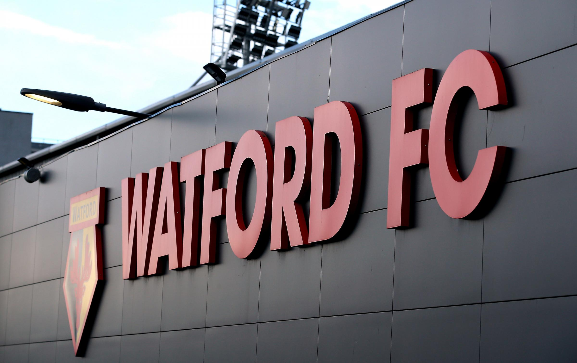 Watford reveal three positive Covid tests