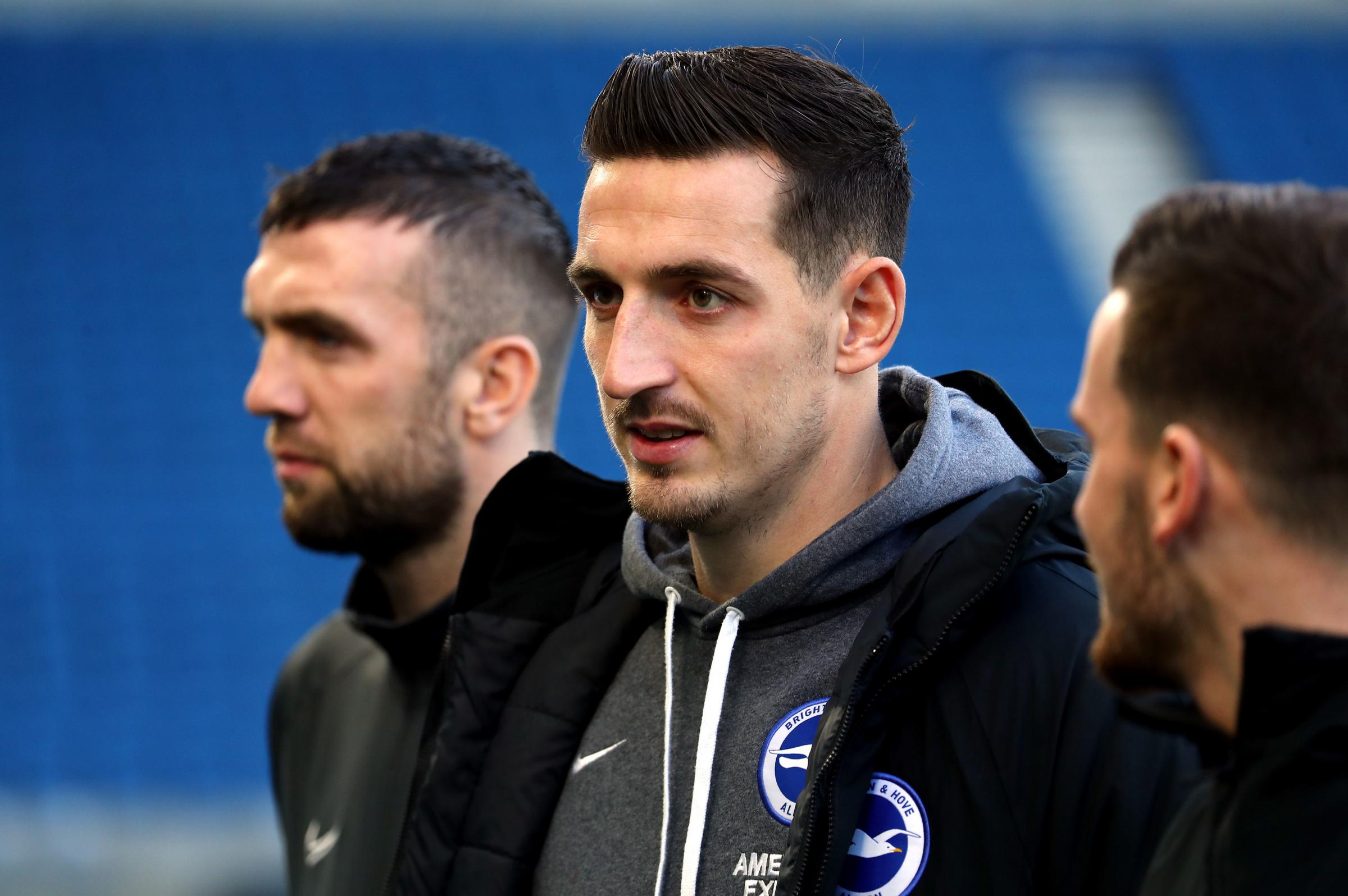 Albion squad are all on board as training resumes