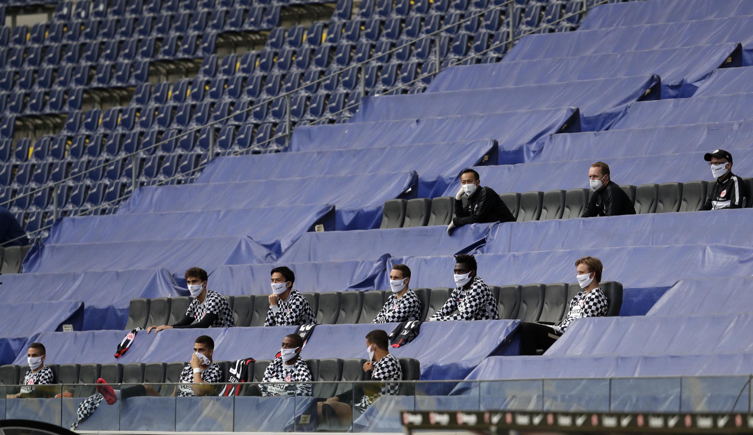 Albion ready to keep an eye on the Bundesliga