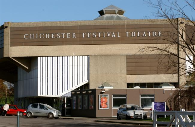 Chichester Festival Theatre will host musical South Pacific next year