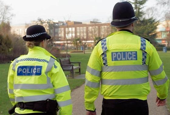 Police have stepped up patrols in Crawley after several women reported being approached by men in the town