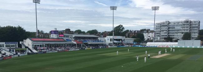 Sussex very unlikely to admit the public to cricket this year