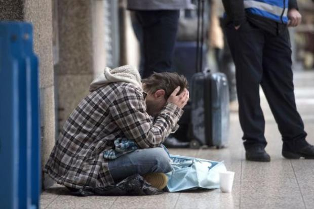 The Argus: Universal basic income could reduce homelessness in Brighton