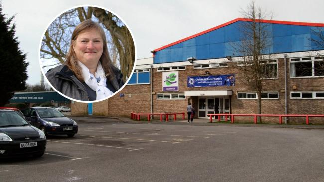 Sussex leisure firm Impulse Leisure faces collapse - but Adur District Council's Emma Evans says it will not step in to save it. Photo: Paul Gillett