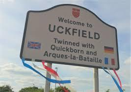 Homes have been approved in Uckfield