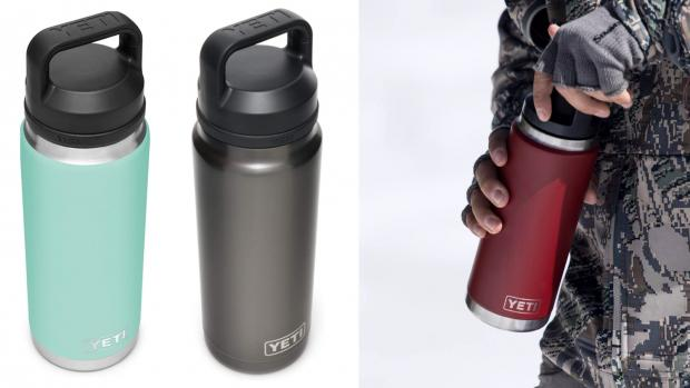 The Argus: You can't go wrong with a Yeti. Credit: Yeti