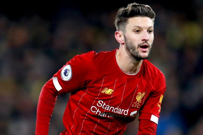 Adam Lallana 'will undergo medical today' ahead of Brighton transfer