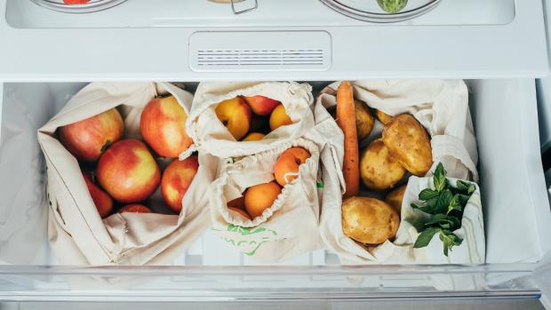 The Argus: Separating vegetables and meat can prevent cross-contamination. Credit: Reviewed / Anikona