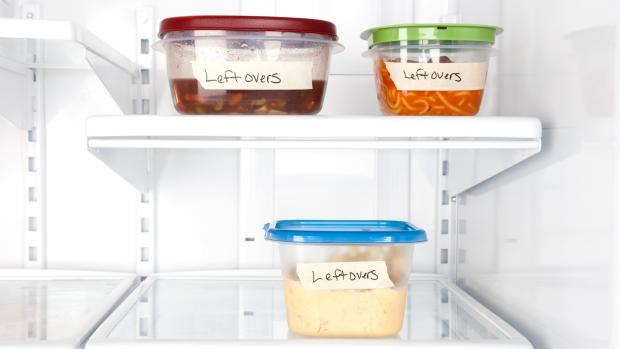 The Argus: Labelling your food with expiration dates can help reduce food waste. Credit: Getty Images / joebelanger