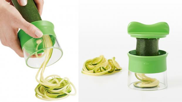 The Argus: Courgetti Spaghetti made easy. Credit: OXO / Amazon