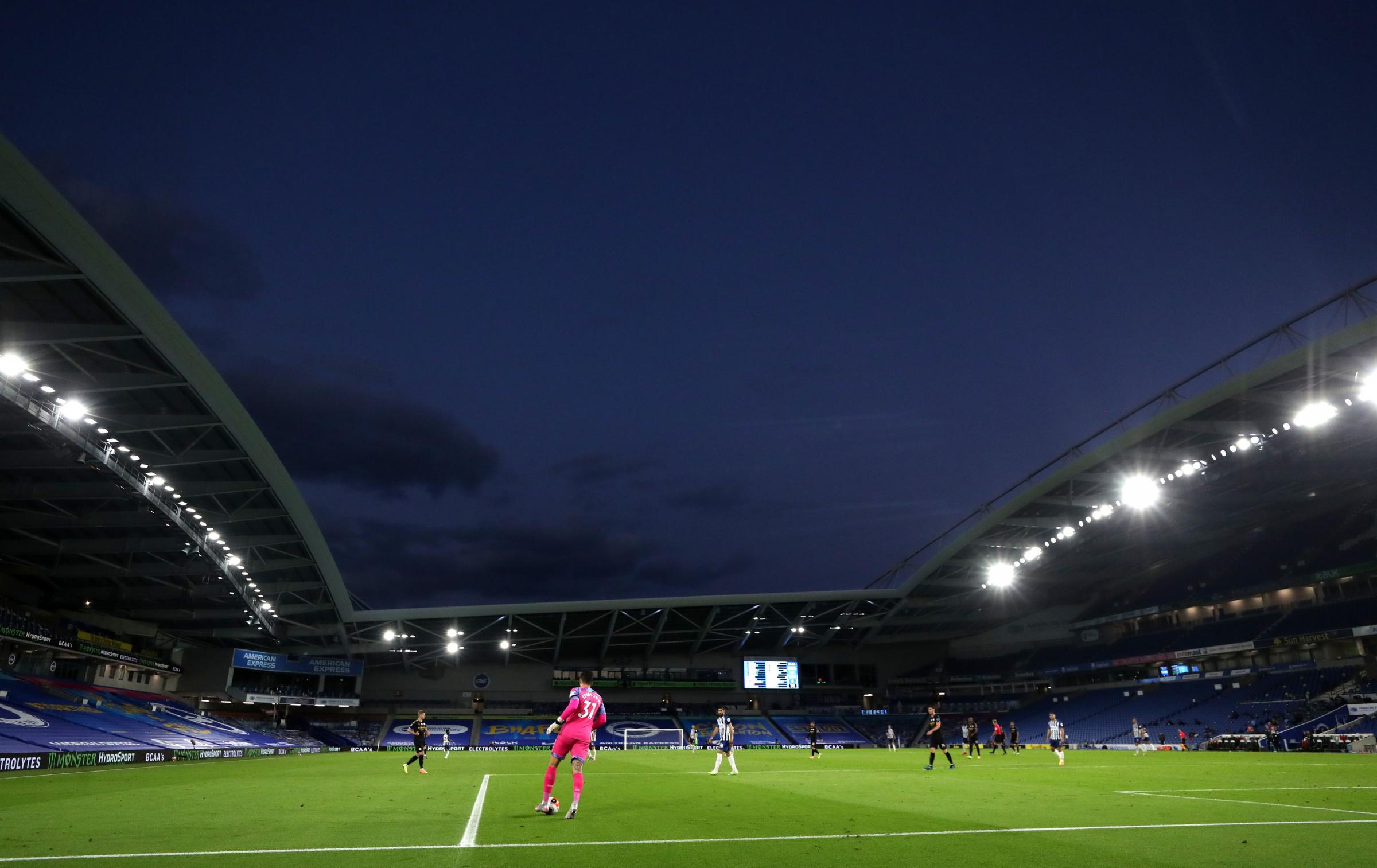 Premier League PPV storm rocked Albion's weekend