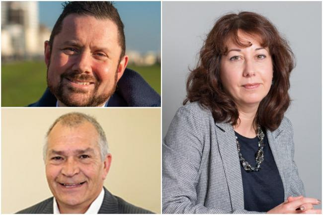 Brighton and Hove parties will meet tonight to decide the city council's future after Labour announced yesterday it plans to hand power to the Greens