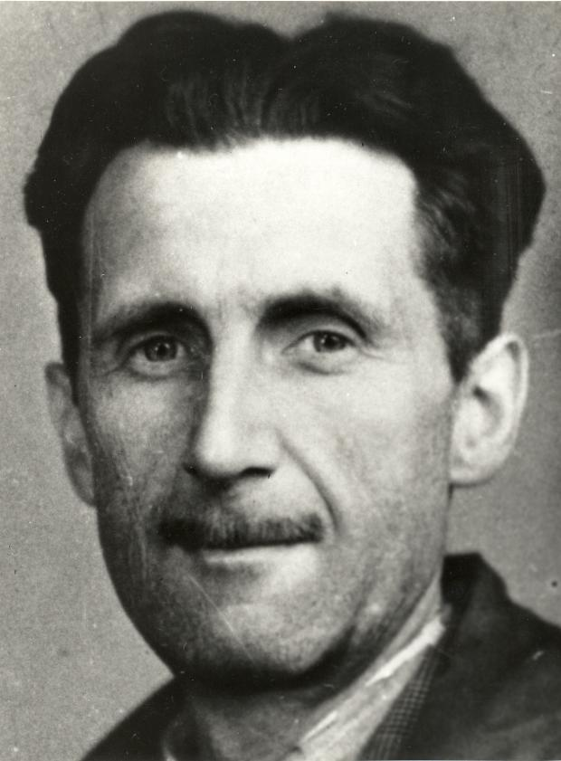 The Argus: Mr Orwell later wrote an autobiographical essay on his time at St Cyprian's
