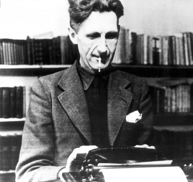 The Argus: Mr Orwell developed a hatred of boarding schools from his time at St Cyprian's