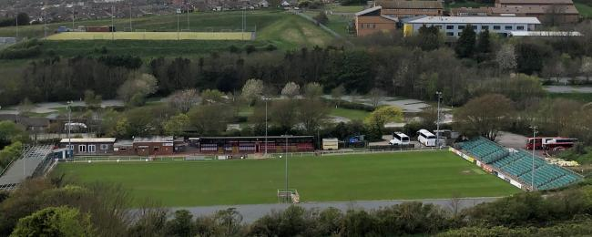Whitehawk are one of the Isthmian League sides to have joined the social media boycott