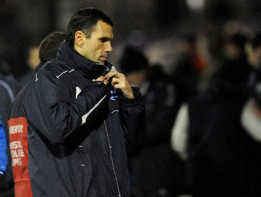 Let's clear things up: Gus Poyet