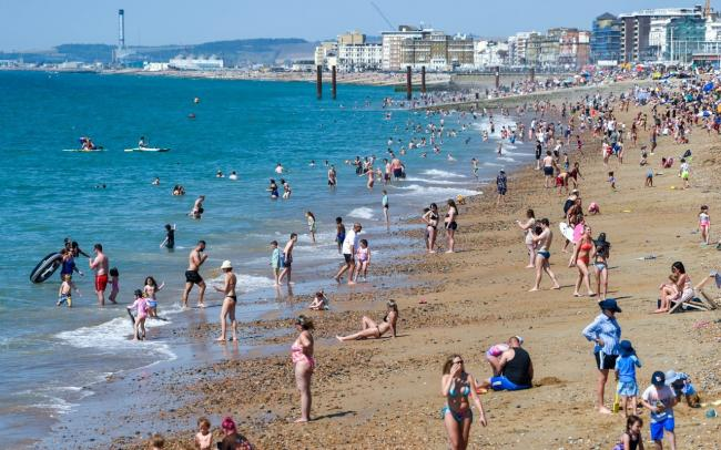 Thousands of bathers were put at risk of illness this summer, according to a report by Surfers Against Sewage (SAS) which revealed Southern Water did not notify the public on