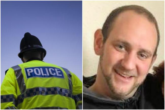 Police have issued a renewed  appeal for missing Littlehampton man Stevie Jopling