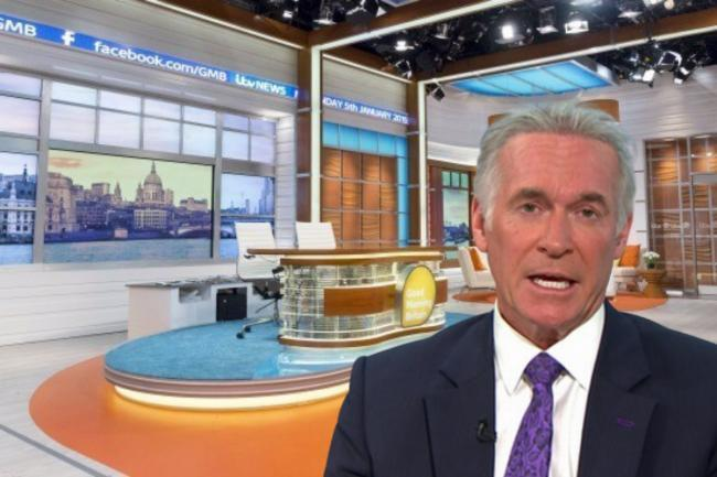 Good Morning Britain's Dr Hilary Jones has explained why the death rate for coronavirus is remaining low
