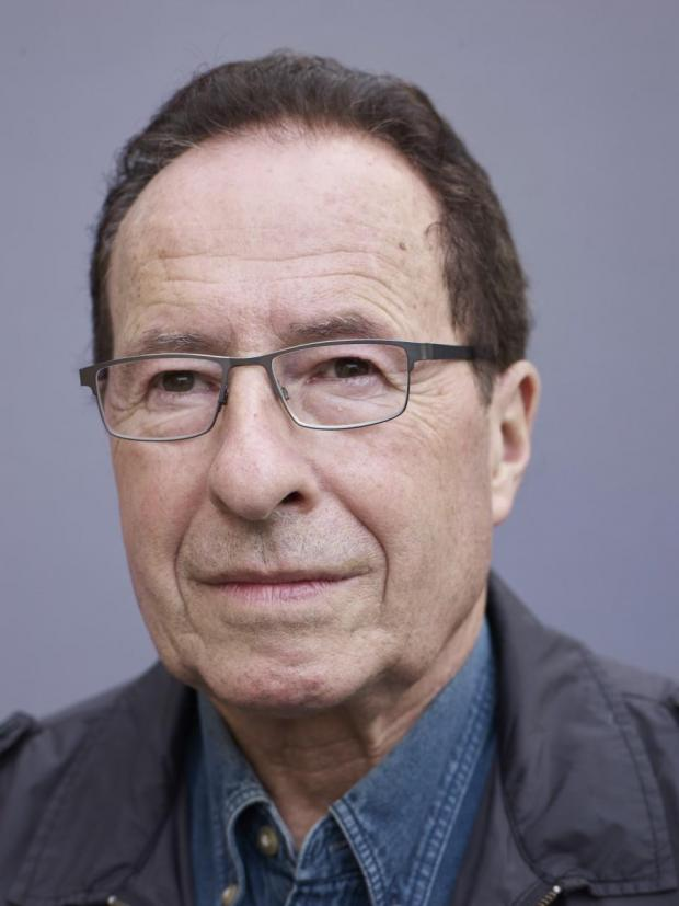 The Argus: Author Peter James