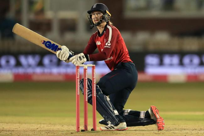 England Women v West Indies Women – Fourth Vitality IT20 – Incora County Ground