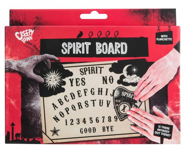 The Argus: Poundland is selling its Spirit Board for £1