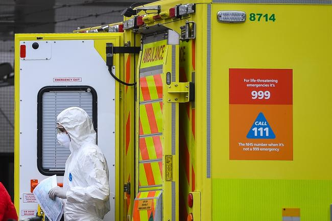 Two more Covid-19 deaths were recorded in Sussex