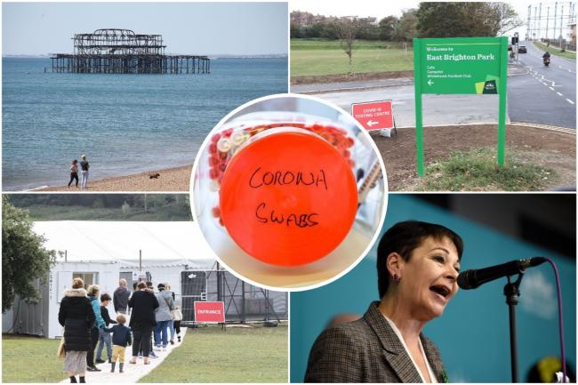 Poll: Should Brighton and Hove be placed under local lockdown?