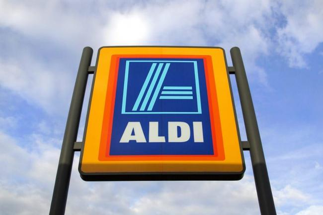 Aldi has rolled out its home delivery service to the Brighton supermarket
