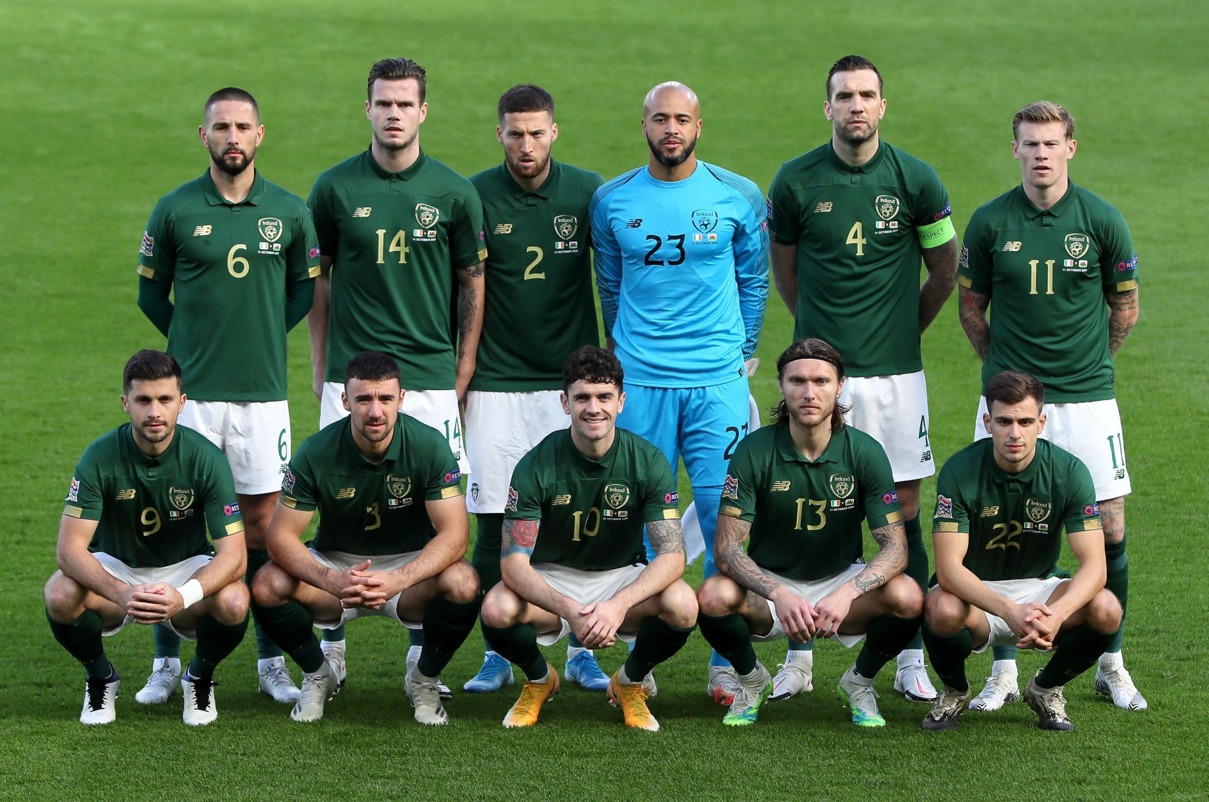 Molumby thanks Irish boss after man-of-the-match display