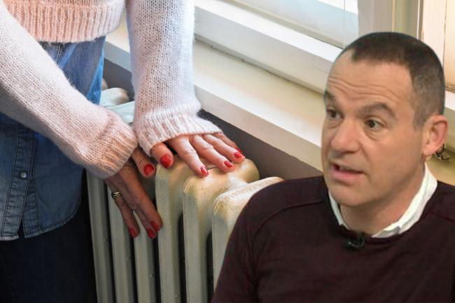 Martin Lewis's MoneySavingExpert has revealed how to use your central heating