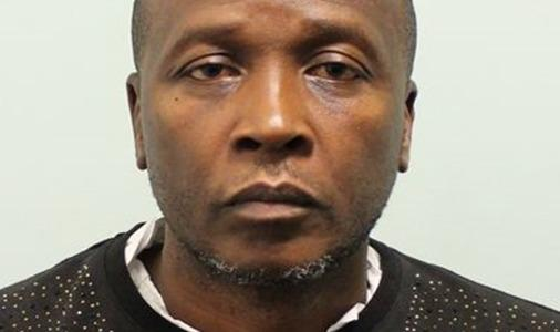 Indebted drug trafficker Clayton Johnson tried to smuggle cocaine through Gatwick Airport Credit: National Crime Agency