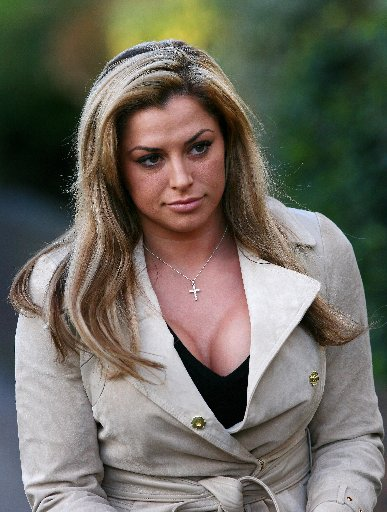 Glamour model spared jail over Brighton nightclub toilet attack