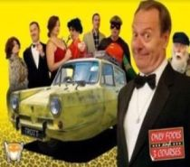 Only Fools And 3 Courses - Brighton 23rd January