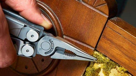 The Argus: Credit: Leatherman